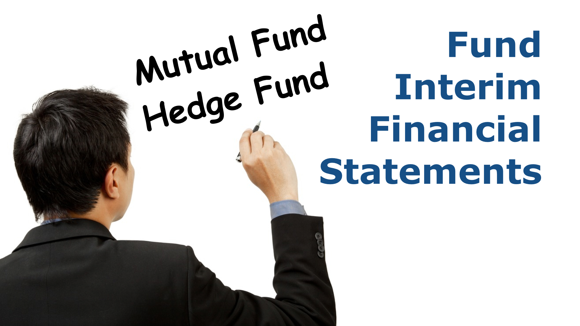 how to produce ifrs interim financial statements for